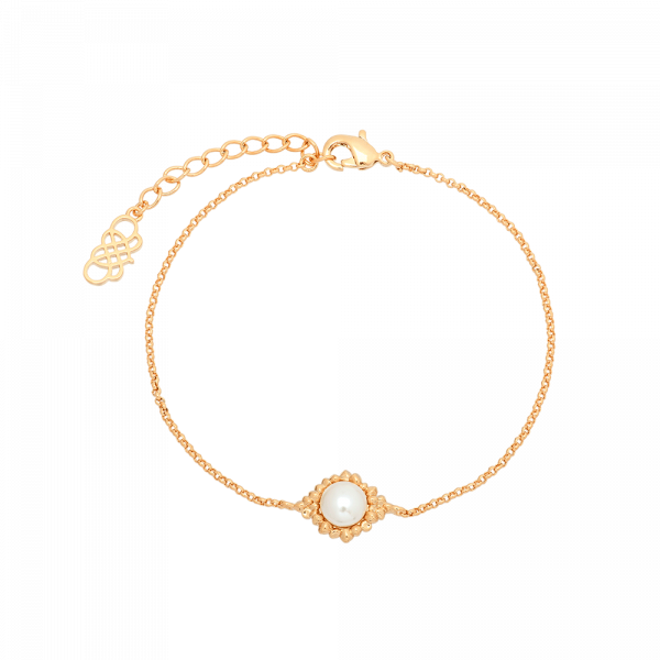 Miss Bonnie Perlen Armband by Lily and Rose