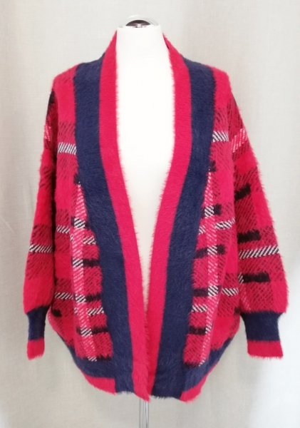 Strickjacke by Roberta Biagi