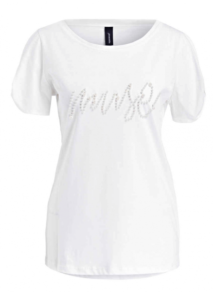 """T-Shirt """"Perl Muse"""" von Soyaconcept"""