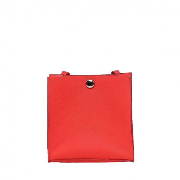 Mini Crossbody Tasche Rot by Sasha Pikula