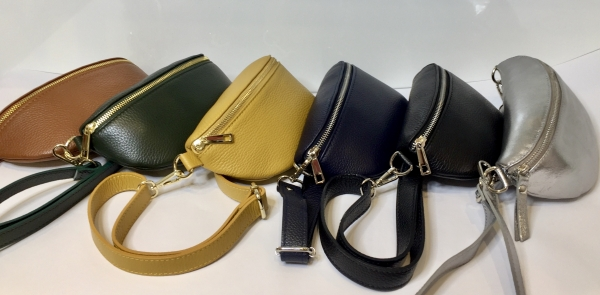 Gürteltasche Belt Bag